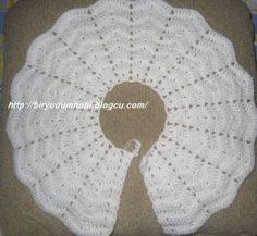 Easy baby vest | Knitting Patterns