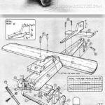 Wooden plane plans – Wooden toy set for children | Wood Working