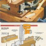 Miter saw – I can not find this in the wooden archivist | WoodWorking