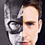 CAPTAIN AMERICA CHRIS EVANS | Marvel Comics