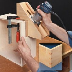 8 smart templates (and clamps) for your workshop | WoodWorking