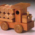 Barrel truck plan | WoodWorking