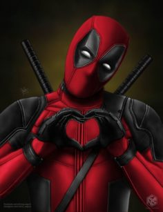29 IMAGES OF DEADPOOL BEING SIMPLY DEADPOOL
