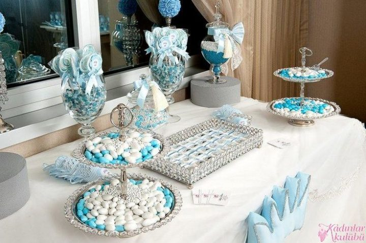 Baby Shower Decorations | Baby Showers