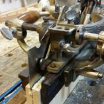 Kerfing Plane by Elm – If you have a Stanley 55 | WoodWorking