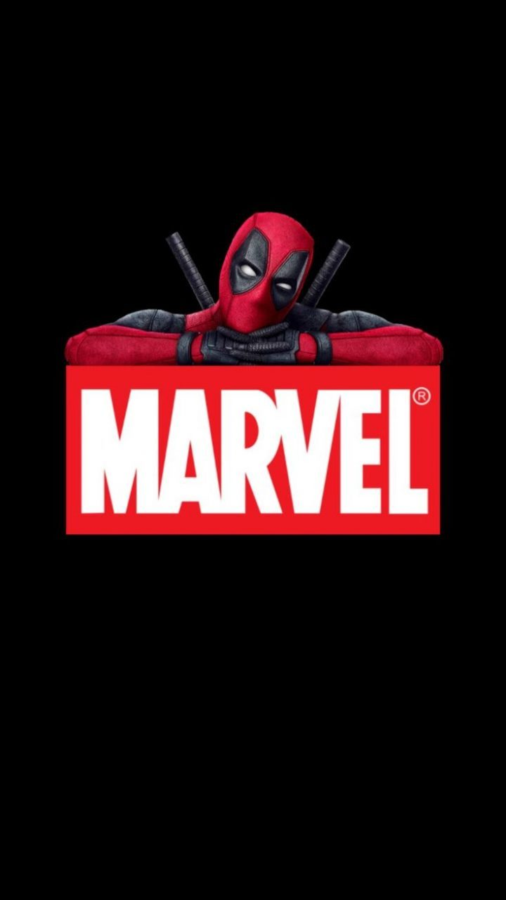 #MARVEL #DEADPOOL #WALLPAPER