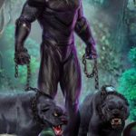 DOWNLOAD THE BLACK PANTHER WALLPAPER | Marvel Comics