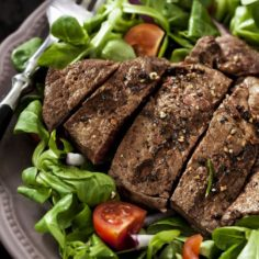 Healthy recipes for dinner 5: 2 with less than 250 calories   New Recipes