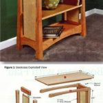 Build bookshelf – Furniture plans and projects | WoodWorking