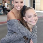"Mackenzie Ziegler toured with the ""ALDC Australia Tour""   Dance Moms"
