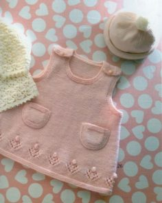 Free knitting patterns for young children | Knitting Patterns