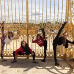 "Mackenzie Ziegler toured with the ""ALDC Europe Tour""   Dance Moms"