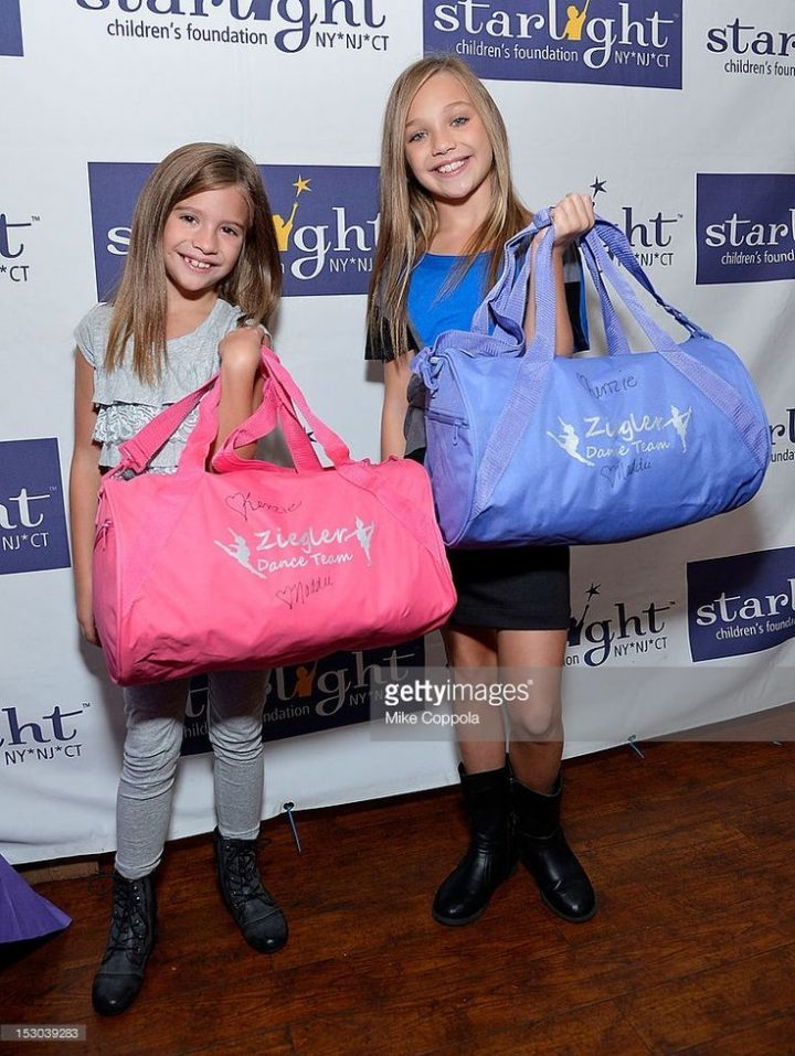 """Dance Moms"" Fan Meet and Greet Benefiting from the Starlight Children's Foundation"