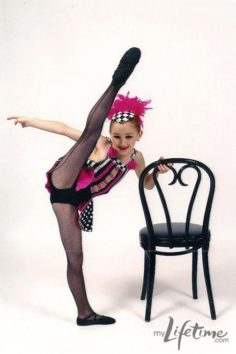 Dance moms – Photos from Chloe dance