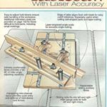 # 2402 Table Saw Miter Sled Plans – Table Saw   WoodWorking