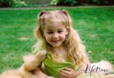 Dance Moms Chloe childhood photos