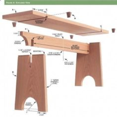 Woodwork Teds | WoodWorking