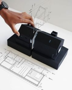 Architectural model | Architectures