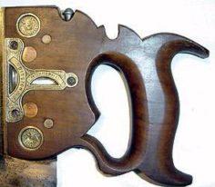 ANCIENT TOOLS ARTICLES | WoodWorking