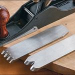 Textured sheets for Veritas® Scrub Plane | WoodWorking