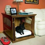 Projects and projects of carpentry – Project of cage of dog | WoodWorking