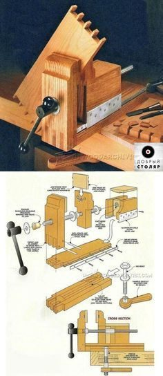 Good Joiner Workshop | WoodWorking