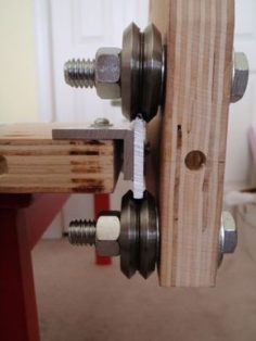 Make your own CNC do-it-yourself | WoodWorking