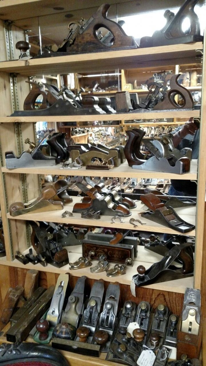 Woodworking Tools | WoodWorking