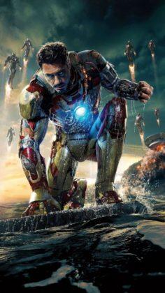 IRONMAN 4K WALLPAPER HD ITSEASYTECH | Marvel Comics