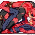 #SPIDEYPOOL #SPIDERMAN #MARVEL #DEADPOOL #WADE | Marvel Comics